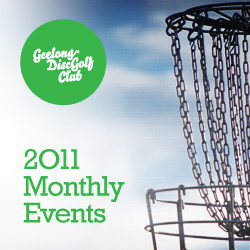 2011 Monthly Events