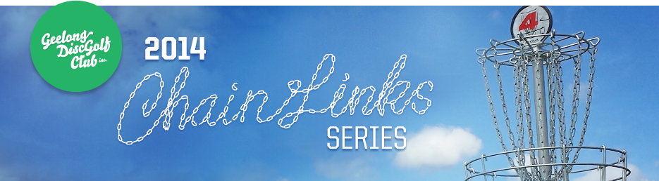 The 2014 ChainLinks Series